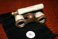 Vintage Henry Birks & Sons Ltd Opera Glasses